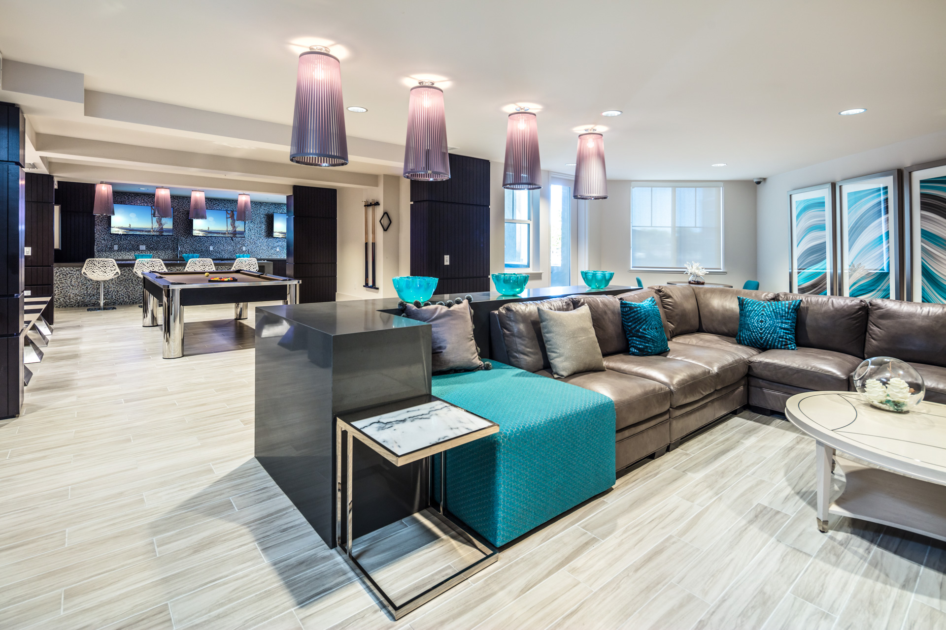 Blu Harbor Apartments | Redwood City, CA