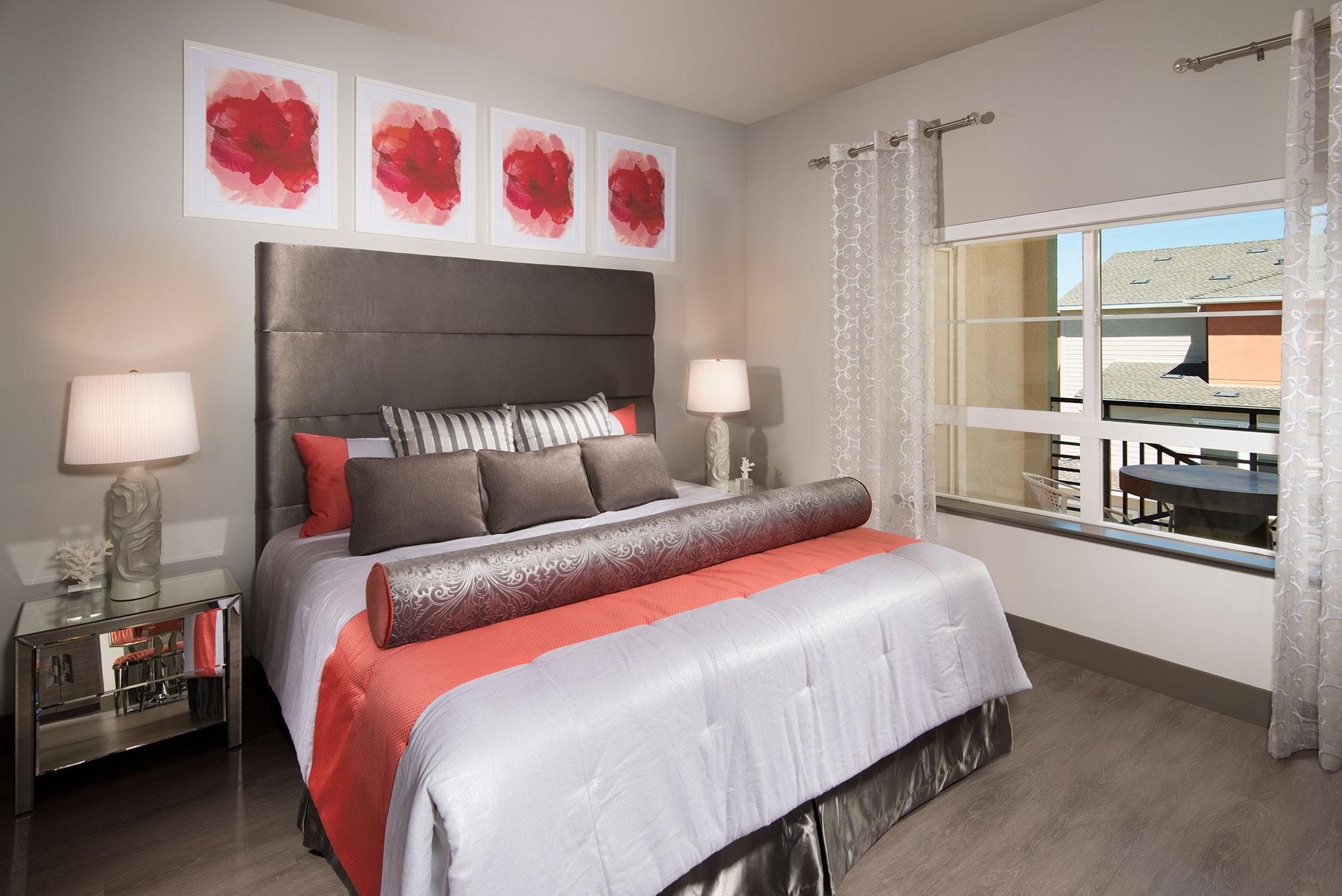 Blu Harbor Apartments | Redwood City | New Apartments