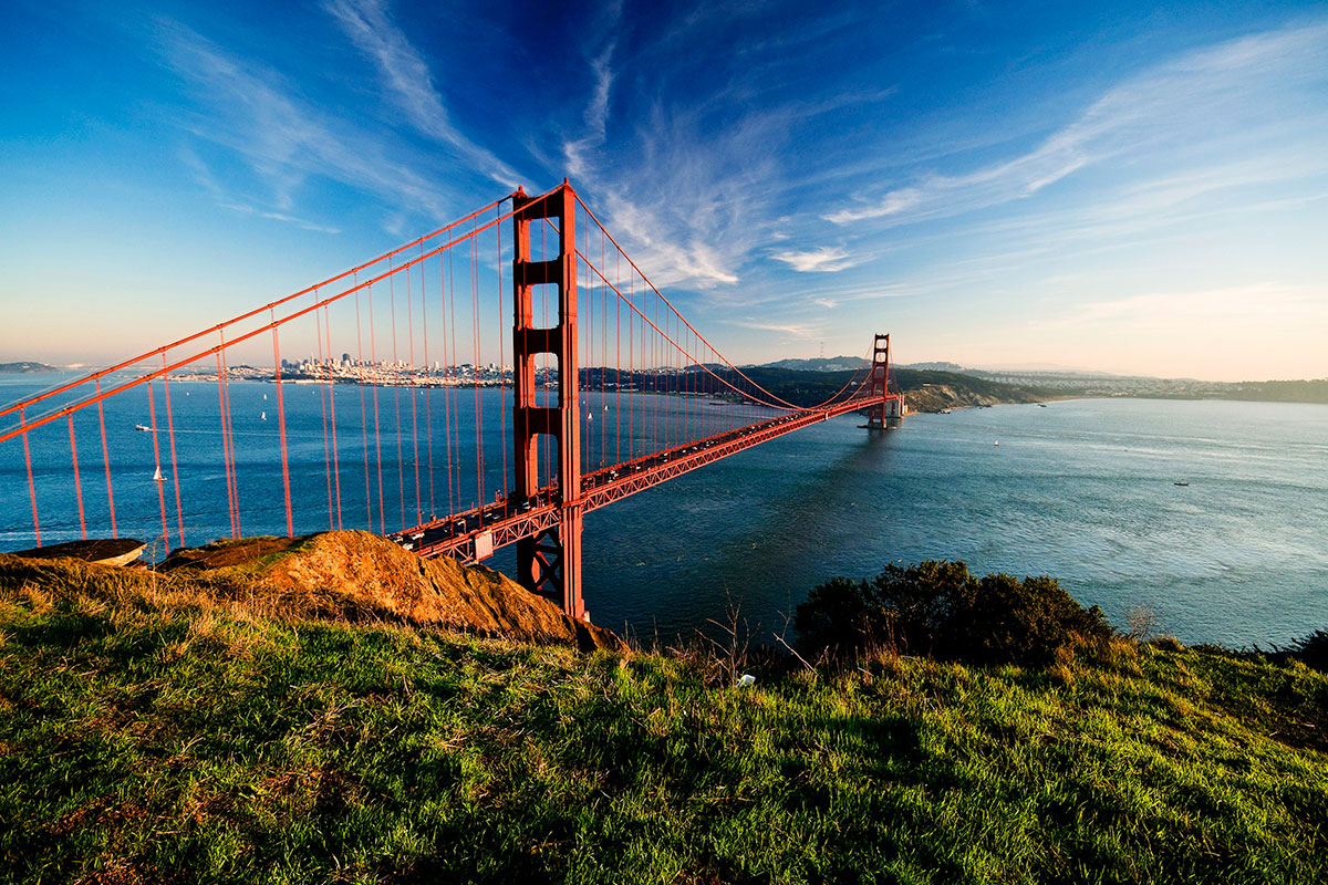 26 mi from San Francisco attractions and conveniences