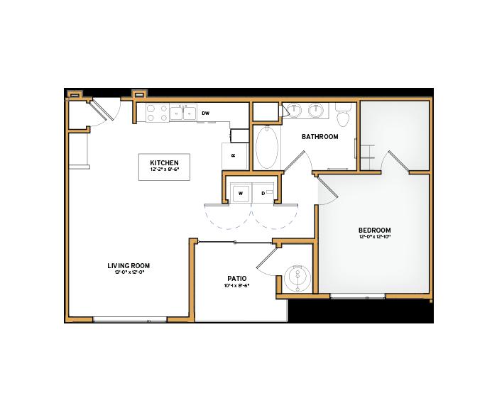 Ovation Residences