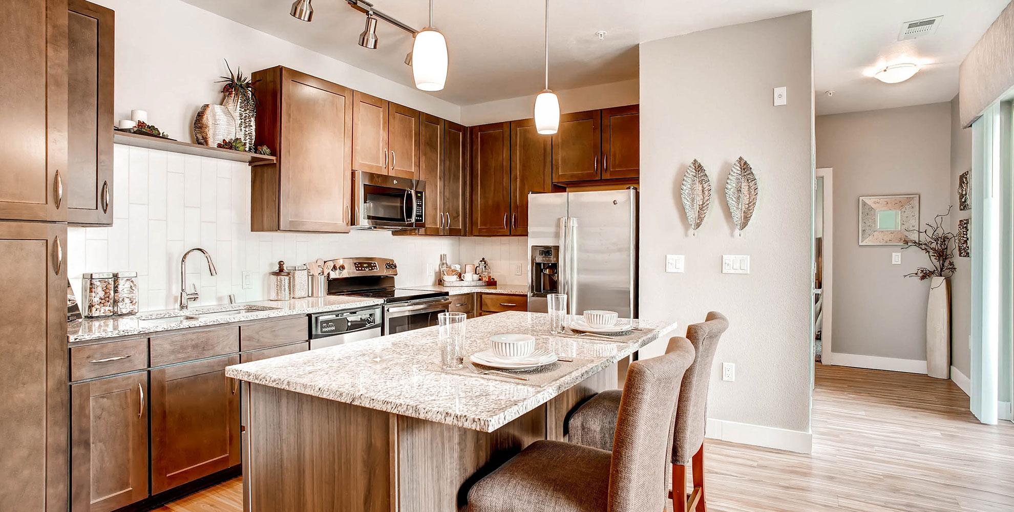 Ovation Apartment Homes